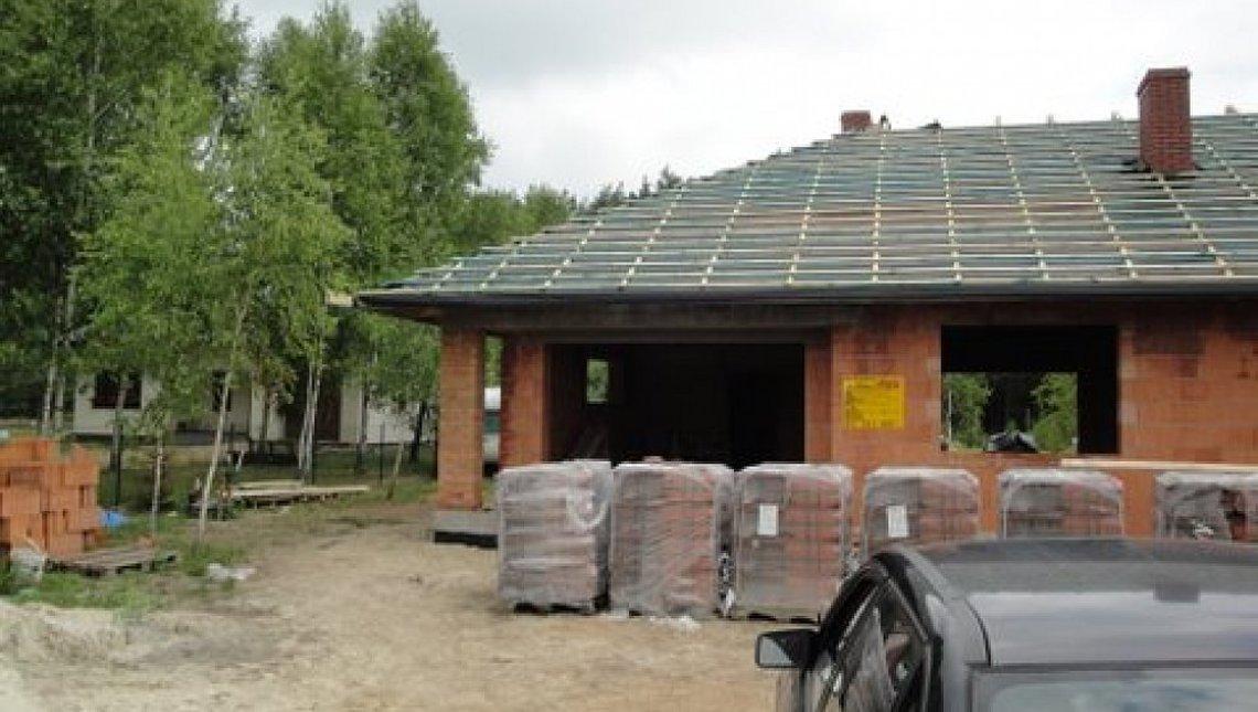 Элегантный проект дома с тремя спальнями