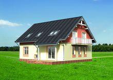 Просторный коттедж с пятью спальнями для большой семьи