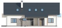 Дом на две семьи с отдельными входами