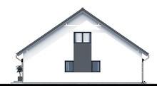 Одноэтажный жилой дом с уникальной планировкой