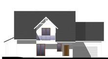 Симпатичный жилой дом с тремя спальнями