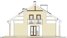 Большой особняк с цокольным этажом общей площадью 341 кв. м, жилой 231 кв. м