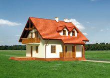Приятного вида жилой дом с 6 спальнями