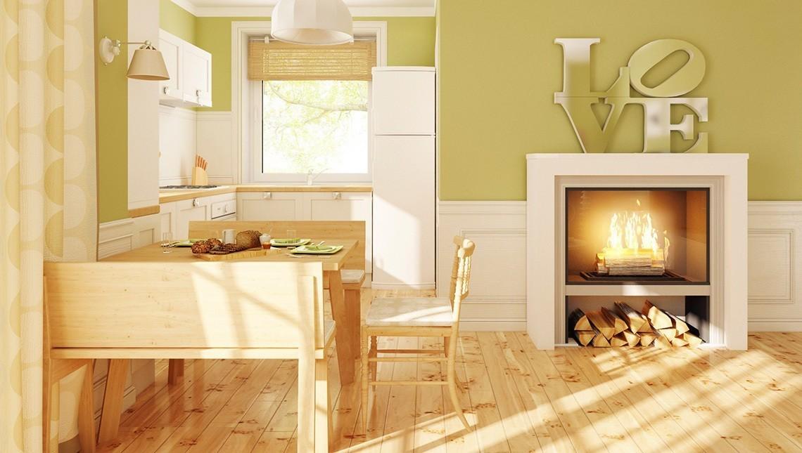 Проект уютного летнего домика