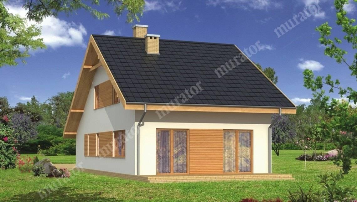 Живописный двухэтажный дом на 4 спальни