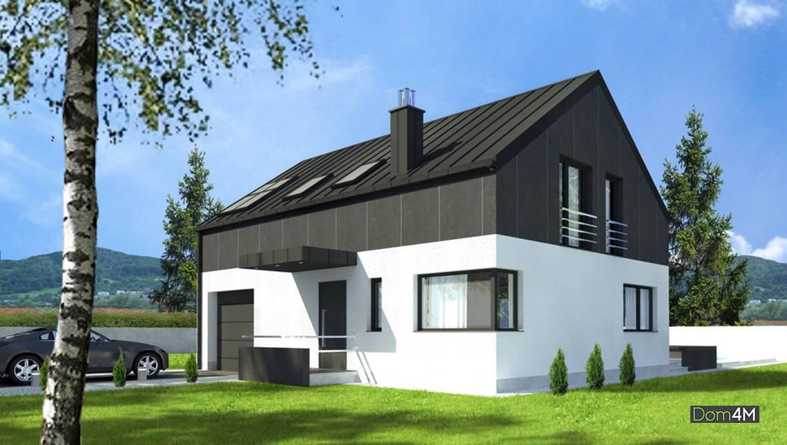 Элегантный двухэтажный дом с тремя спальнями и тремя санузлами