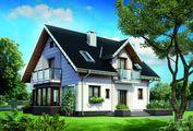 Великолепный классический коттедж площадью до 150 m²