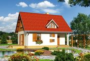 Милое строение — украшение загородного участка